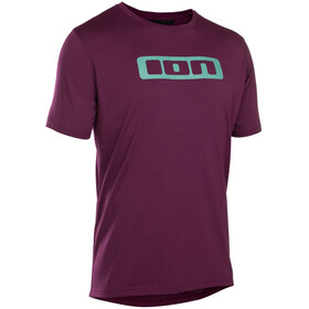 ION Seek DriRelease SS Tee Men, pink isover